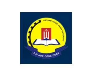 Logo Đại Học Công Đoàn