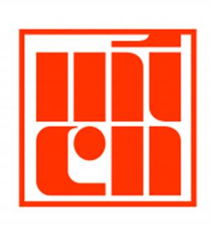 Logo Đại Học Mỹ Thuật Công Nghiệp