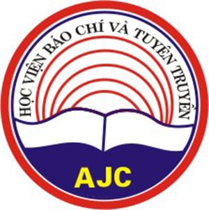 Logo Học Viện Báo Chí Và Tuyên Truyền
