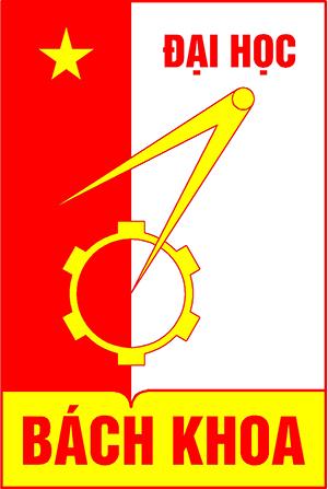 Logo Đại Học Bách Khoa Hà Nội