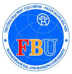 Logo Đại Học Tài Chính - Ngân Hàng Hà Nội
