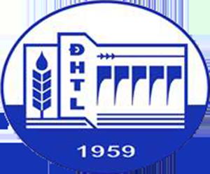 Logo Đại Học Thủy Lợi