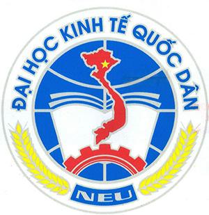Logo Đại Học Kinh Tế Quốc Dân