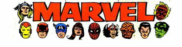 marvel logo có ý nghĩa gì?