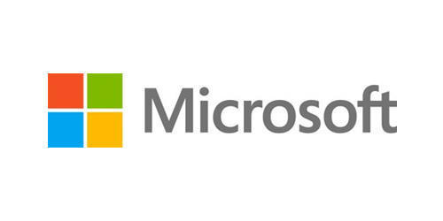 Microsoft logo năm 2012 – nay