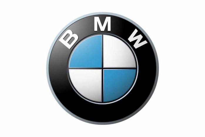 Ý tưởng thiết kế BMW logo từ cánh quạt máy bay