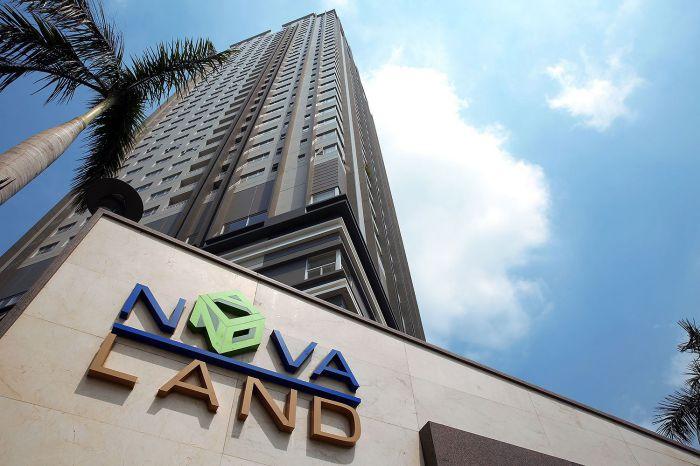 logo novaland có ý nghĩa gì