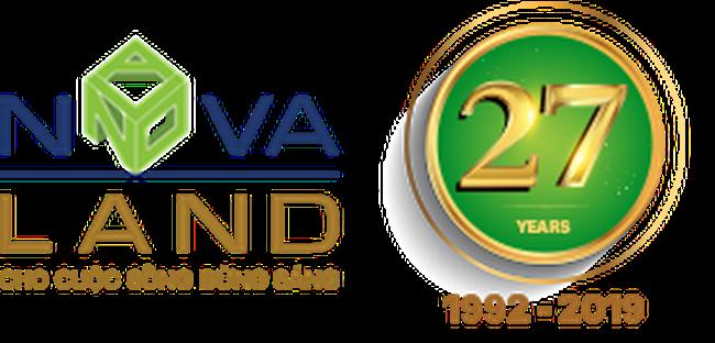 biểu tượng novaland logo
