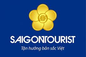 Thiết kế logo du lịch Saigontourist