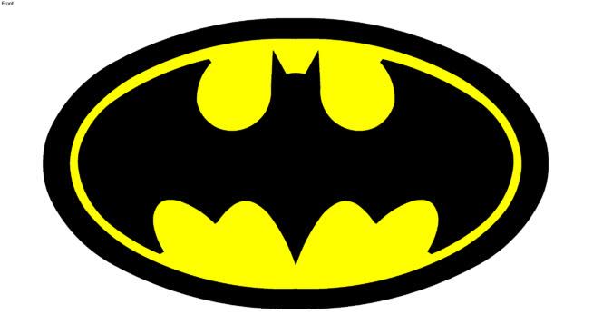 ý nghĩa batman logo