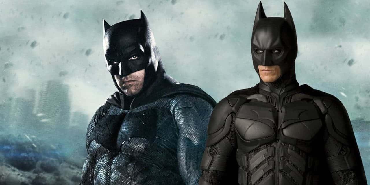batman logo có ý nghĩa như thế nào