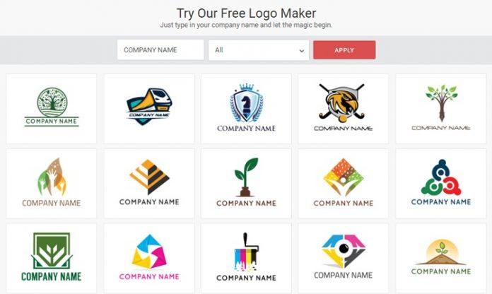 Cách thiết kế logo đơn giản với công cụ thiết kế logo