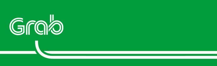 thiết kế logo grab