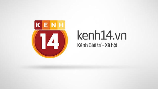kenh14 logo là gì