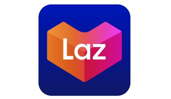 logo Lazada hiện tại