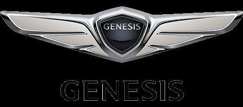 Logo game Genesis