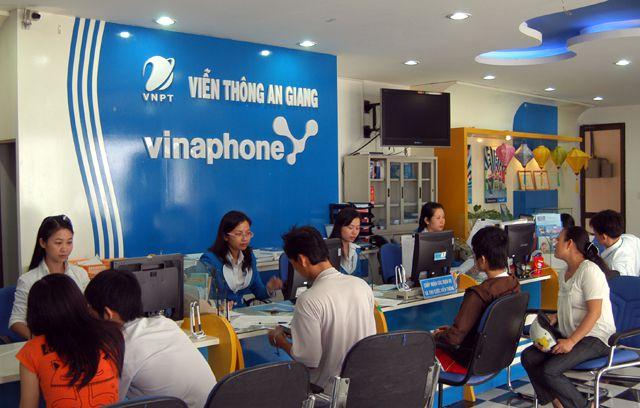 ý nghĩa logo vinaphone