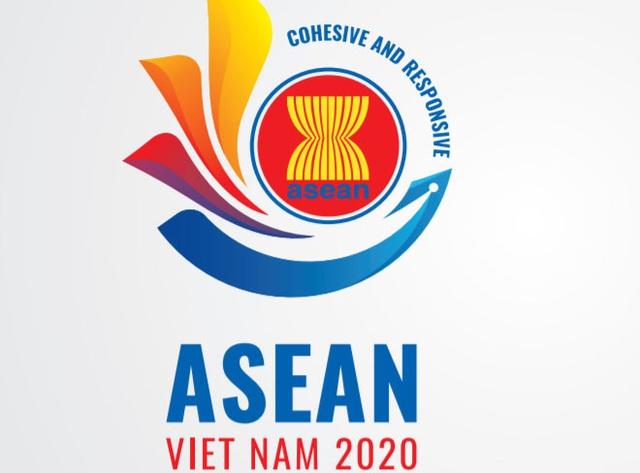 ý nghĩa logo Asean 2020
