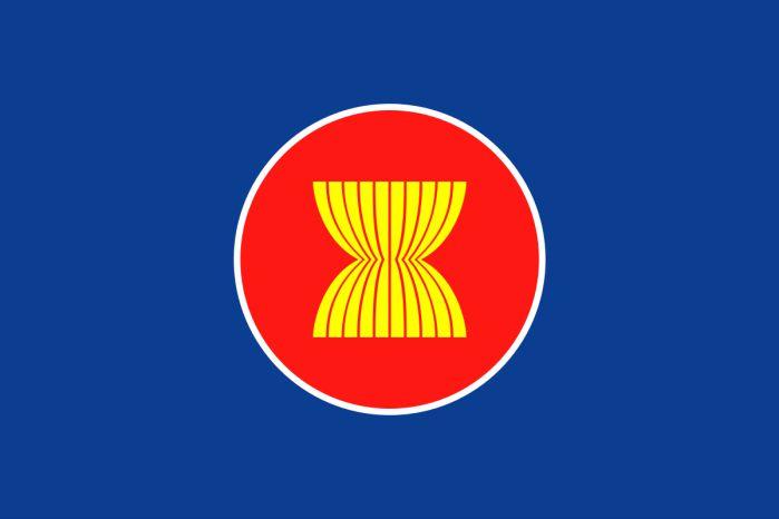 ý nghĩa logo Asean