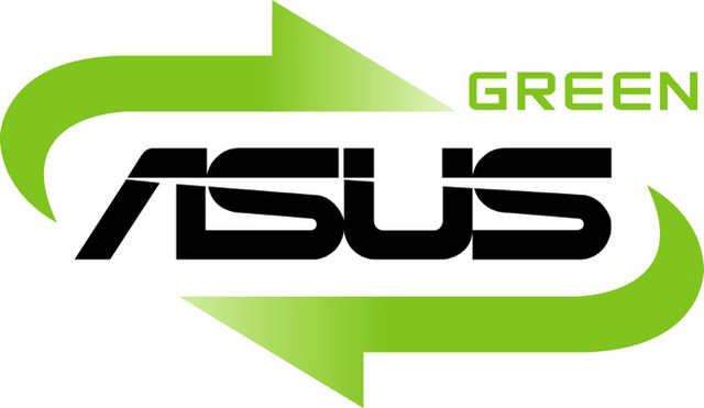 thiết kế logo ASUS