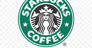 Logo cafe Starbucks