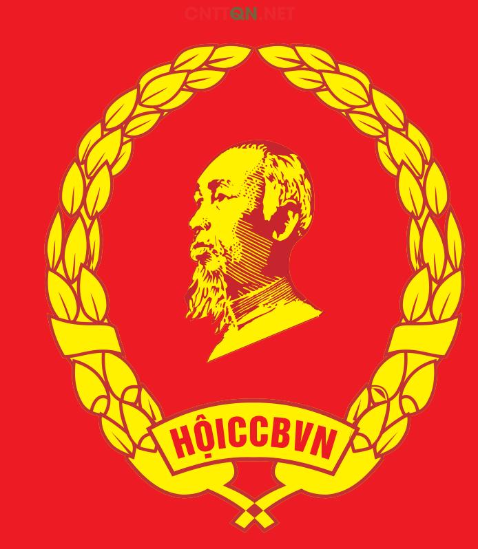 logo cuu chien binh