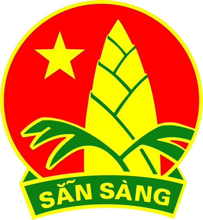 Ý nghĩa logo đội thiếu niên tiền phong HCM