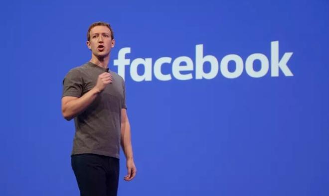 ý nghĩa thiết kế logo Facebook