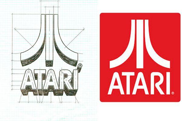 Game Atari
