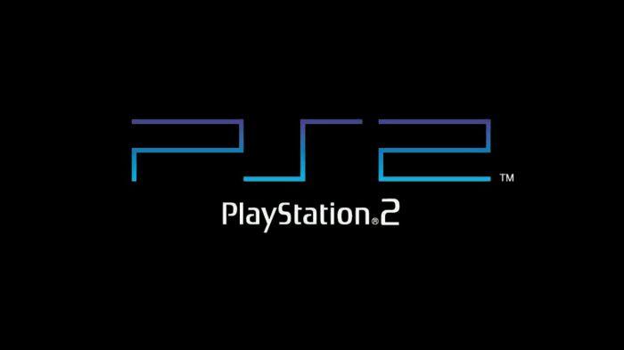 Logo game PlayStation 2