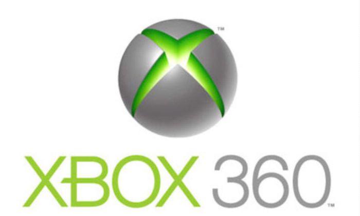 Logo game Xbox 360