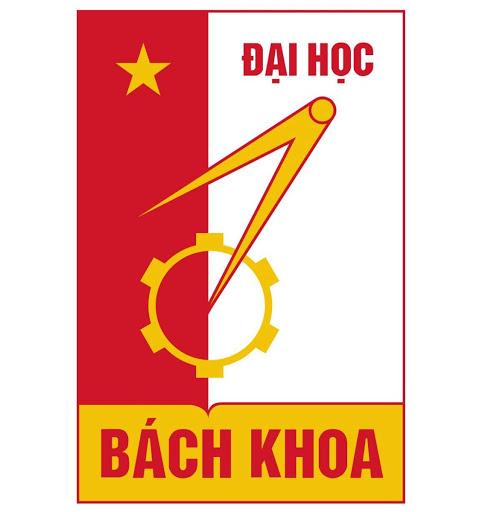 logo giáo dục đại học bách khoa Hà Nội