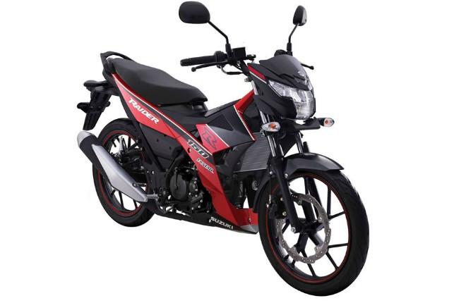 Ý nghĩa tên thương hiệu Suzuki