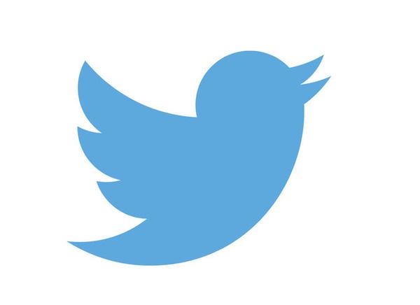 logo twitter hiện tại