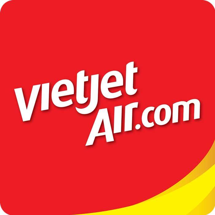 logo Vietjet