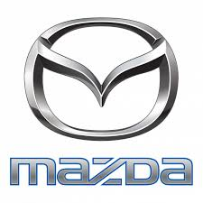 mazda logo hiện nay
