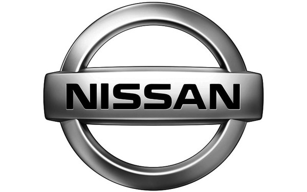 nissan logo 1988