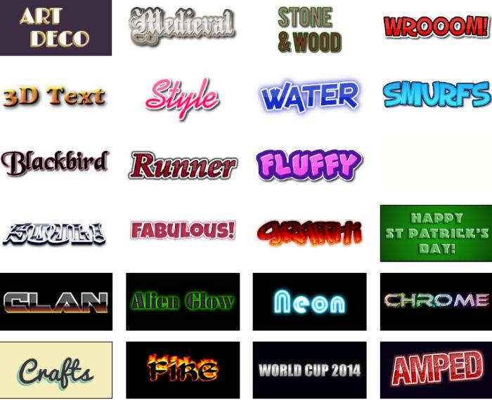 Tạo logo online có ưu điểm gì