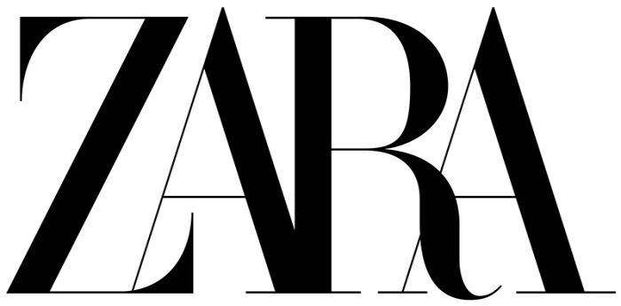 Ý nghĩa Zara logo