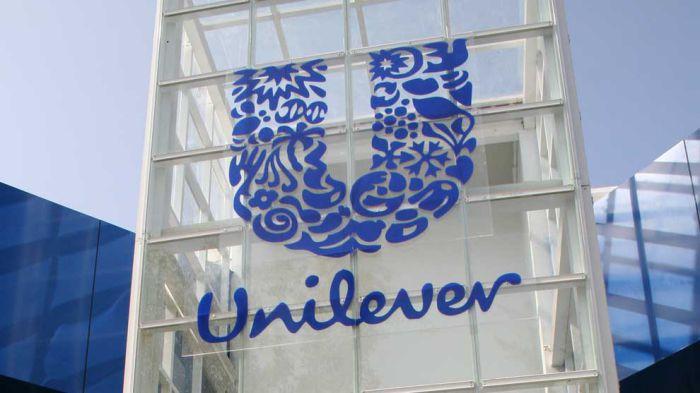 ý nghĩa unilever logo