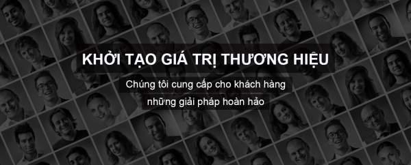 Công ty thiết kế thương hiệu Rubee Việt Nam