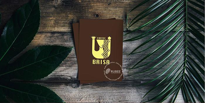 Thiết kế logo Brisa