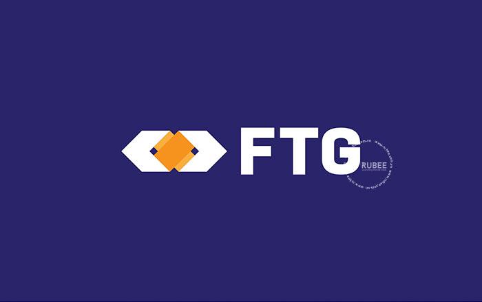 Thiết kế logo FTG