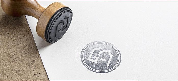 Thiết kế logo Gia An tại Rubee