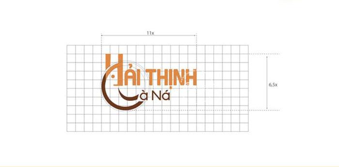 Thiết kế logo nước mắm Hải Thịnh Cà Ná