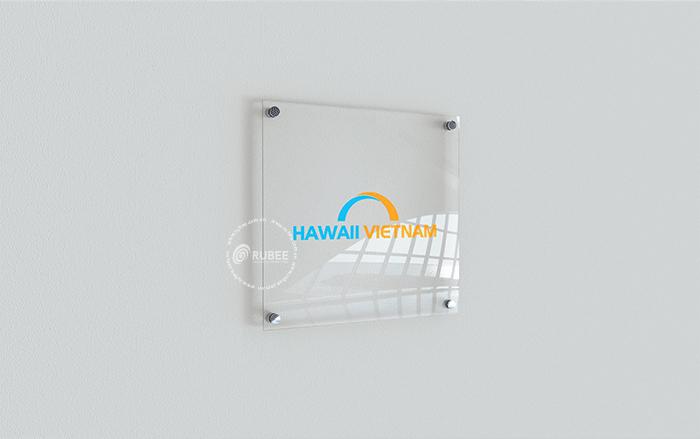 Thiết kế logo giáo dục Haiwaii Vietnam