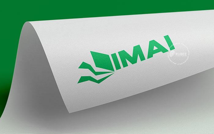 Thiết kế logo công ty Imai