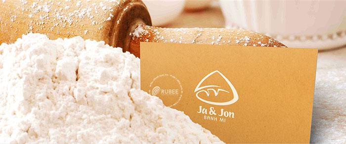 Thiết kế logo Ja Jon chuyên nghiệp