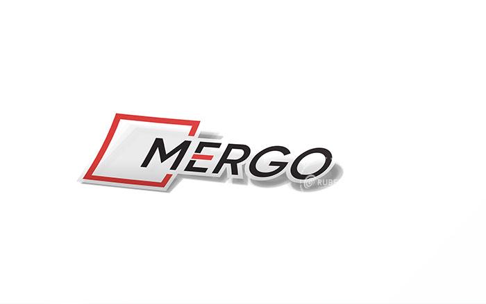 Thiết kế logo công ty bếp gia dụng Mergo